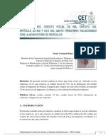 ART. 33 BIS Y USO DEL GASTO TRIB. RELACION ADQUIS VEHICULO.pdf