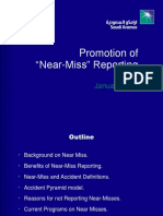 NEAR MISS PRESENTATION.ppt