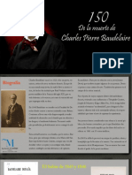 Baudelaire - Guía de Lectura