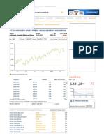 Schroder Syariah Balanced Fund - Kontan Online 6 Bulan