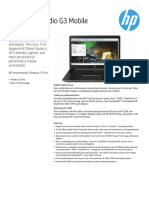 Data Sheet HP M6V81AV.pdf
