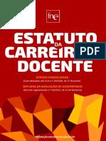 ECD Versão Consolidada FNE 2019