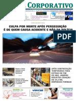 Jornal Corporativo de 9, 10 e 11 de março