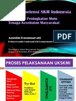 Presentasi Komite Nasional 2016.11.01