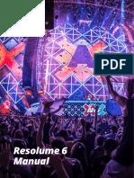 Resolume Manual.pdf
