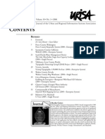URISA Journal Volume 18 No. 1 2006