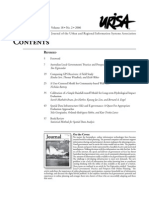 URISA Journal Volume 18 No. 2 2006