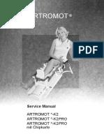 Artromot K2