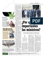 Por Qué Son Importantes Los Ministros