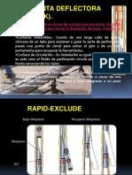 Perforación Multilateral Parte 4