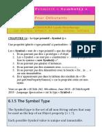 Javascript_tome_viii - Le Type Primitif « Symbol() »