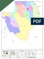 Veredas Bolivar Zona Sur