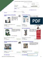 Bag Filling Machine Suppliers, Manufacturers & Dealers in Pune, Maharashtra