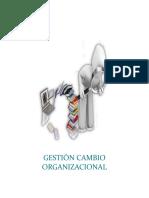 Gestion de CambioCAMBIÓ