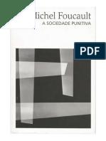 A sociedade punitiva MF.pdf