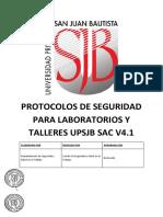PROTOCOLO DE SEGURIDAD PARA LABORATORIOS Y TALLERES UPSJB SAC V4.1 modif.docx