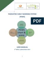 Pews User Manual