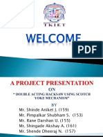 A Project Ppt