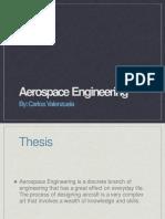 ingenieros espaciales
