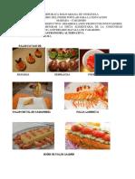 falso caviar con agar