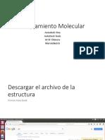Detector de Corrientes
