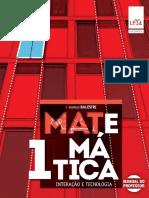 Matemática - Integração e Tecnologia Vol. 1.pdf