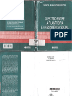 357877094-O-Estado-Entre-a-Filantropia-e-a-Assistencia-Social-Maria-Luiza-Mestriner.pdf