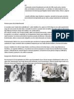 Historia de La Radio en Guatemala
