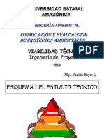 Estudio Tecnico FEPA 3