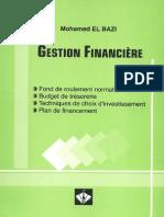 Gestion Financière Mhd BAZI