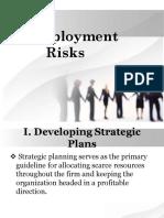 4 IT Deployment Risks
