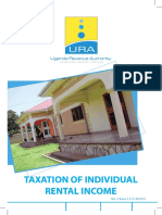 974 Taxation of Rental Income