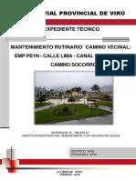 EXPEDIENTE EMP PE1N - CALLE LIMA - CANAL SANTA CLARA - CAMINO SOCORRO.docx