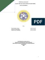 Proposal Magang RSIA.doc