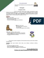 Português - CASD - Conjugação Verbal