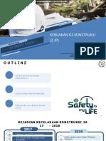 01. Kebijakan K3 Konstruksi.pdf