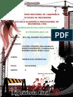 Análisis de Tormentas-Informe