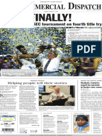 Commercial Dispatch eEdition 3-11-19