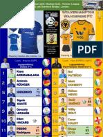 Premier League week 30 190310 Chelsea - Wolverhampton 1-1