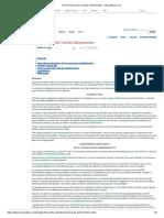 Teoría General Del Contrato Administrativo - Monografias.com