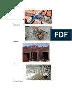 Ejemplos  de obras civiles