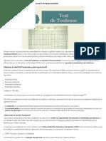 El Test de Toulouse Piéron_ Manual e Interpretación - Psicologia-Online.com