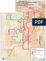 Ponderosa West Grass Valley Defense Zone Project