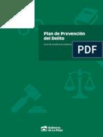 Guia Plan Prevencion Del Delito