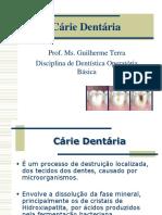 carie dentaria