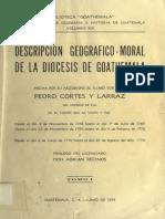 Descripción Geográfico-Moral de la Diócesis de Goathemala I.pdf