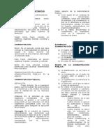 FOLLETO DERECHO ADMINISTRATIVO.doc