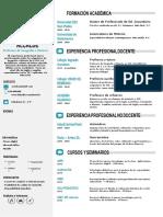 Curriculum Profesor Plantilla 1 PDF Desbloqueado Convertido