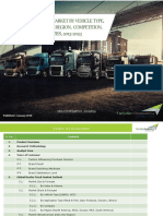 Global Reefer Truck Market to Grow at 9% until 2023 | TechSci Research