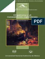 Peimbert Manuel - El Universo Y El Razonamiento Copernicano.pdf